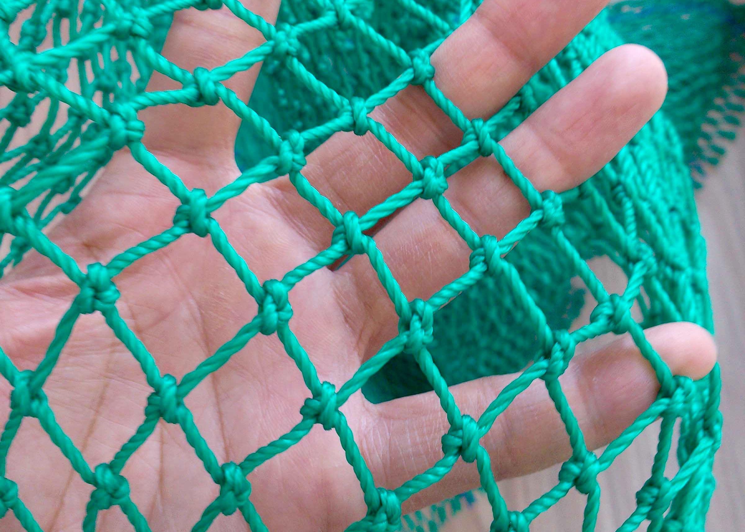 Anti-shark heavy duty net